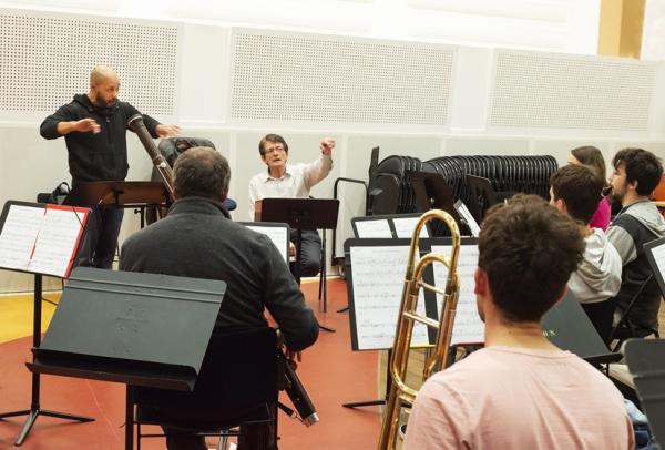Conservatoire du Grand Chalon : un concert en entrée libre vous est proposé lundi soir