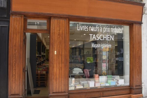 Nouveau commerce à Chalon-sur-Saône : Librairie éphémère 'livres neufs à prix réduits'