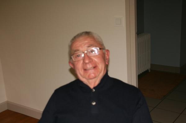 Jean Paul Noviel, nouveau Conseiller Municipal