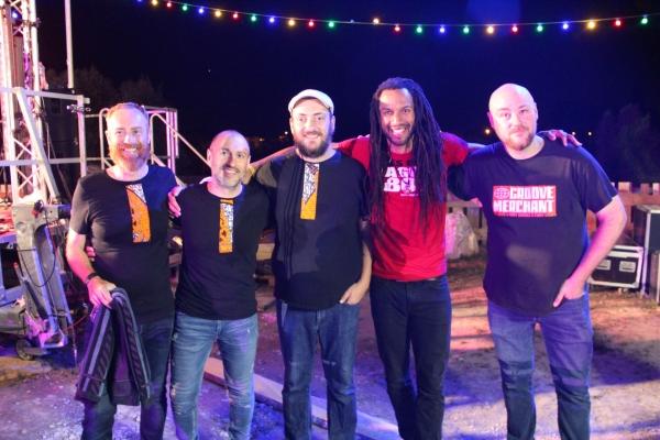 Concerts du Bastion : Du reggae avec Nai-Jah ce mardi soir