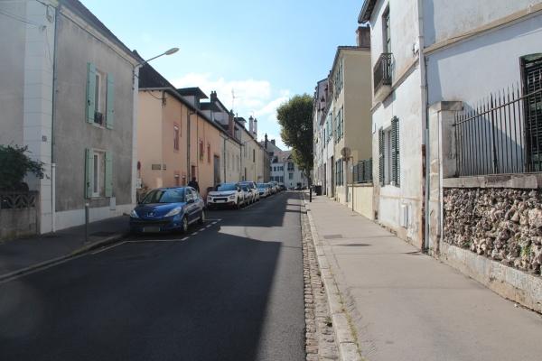 À l'attention des riverains de la Rue Saint-Alexandre