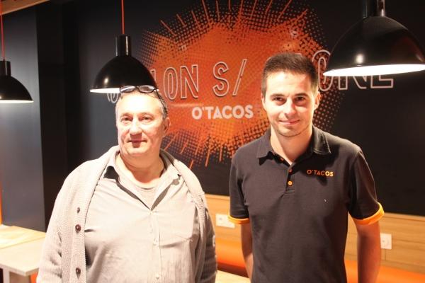 O'Tacos à Chalon-sur-Saône, victime de son succès