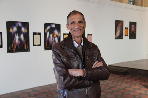 L'exposition «Vitraux de Pierre» à la Chapelle du Carmel jusqu'au 17 octobre