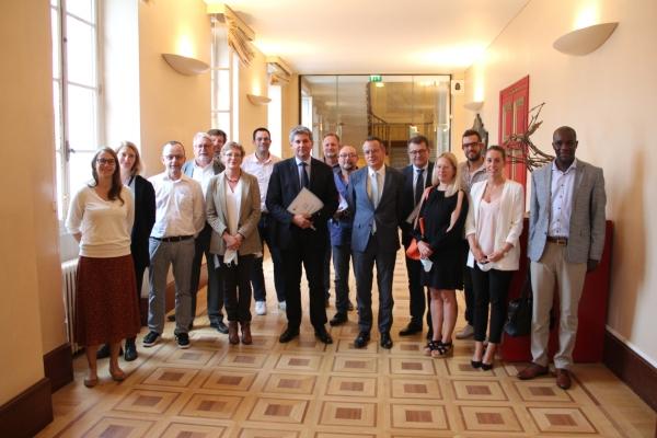 Chalon-sur-Saône déploie le dispositif TAPAJ pour lutter contre la précarité des jeunes