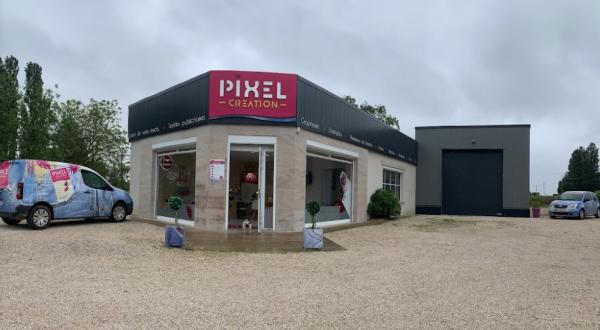 Le recrutement continue chez PIXEL Création !