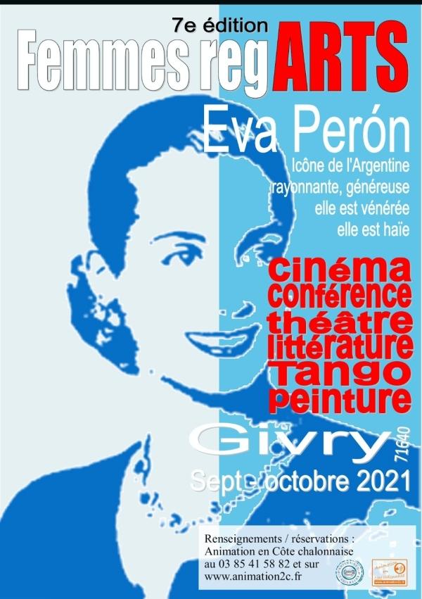 La 7ème édition du festival Femmes regARTS débutera jeudi 7 octobre