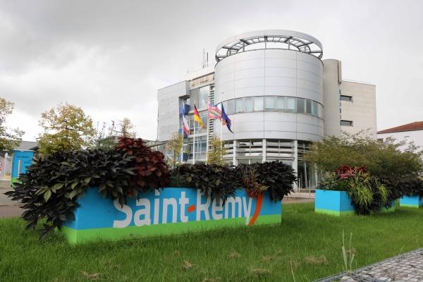 Saint Rémy, un contrôle très positif de la Chambre régionale des comptes (CRC).