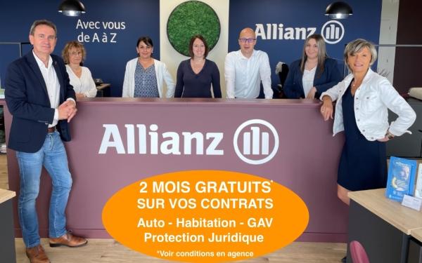 Votre assureur de proximité Allianz Rémy Jessaume. Une équipe à votre service pour vos projets d'assurance – Particuliers et Professionnels.
